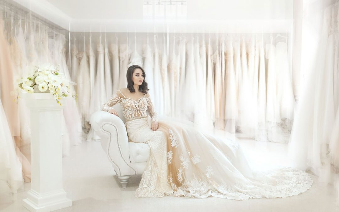 5 Tips For Choosing Your Wedding Gown