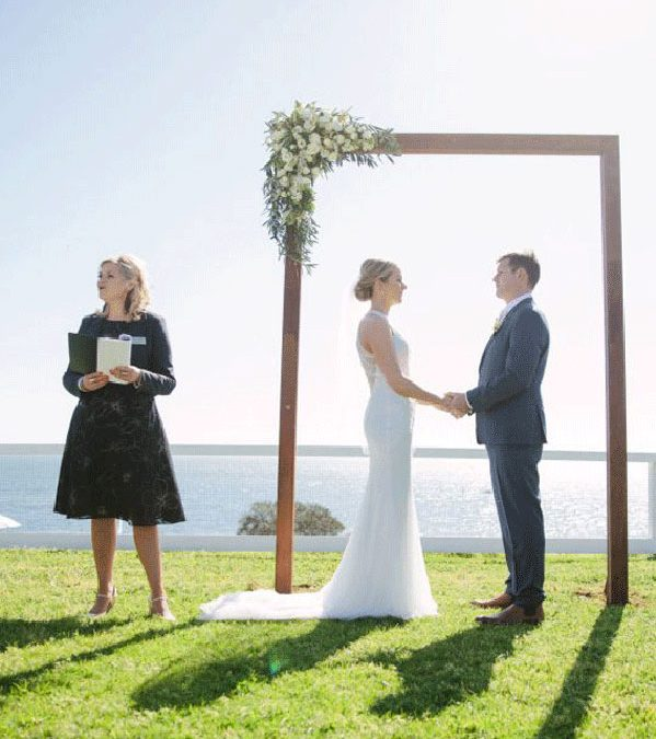 How To Find The Perfect Wedding Celebrant