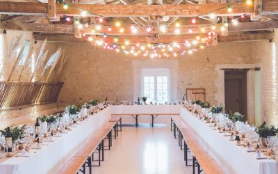 Does Your Melbourne Wedding Venue Have Enough Space?