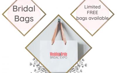 FREE Bridal Bag giveaway at the Melbourne Bridal Expo