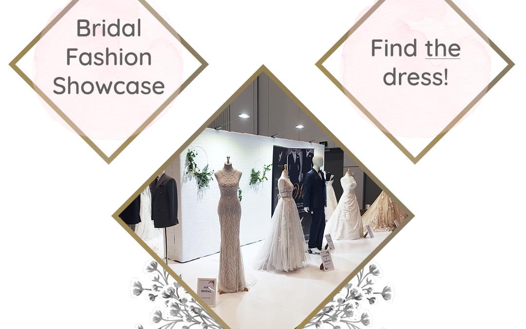 Bridal Fashion Showcase – Spring Bridal Expo 2019