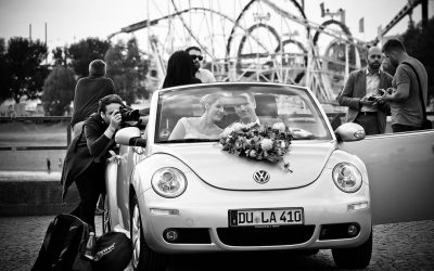 How To Make The Most Of Your Wedding Photography