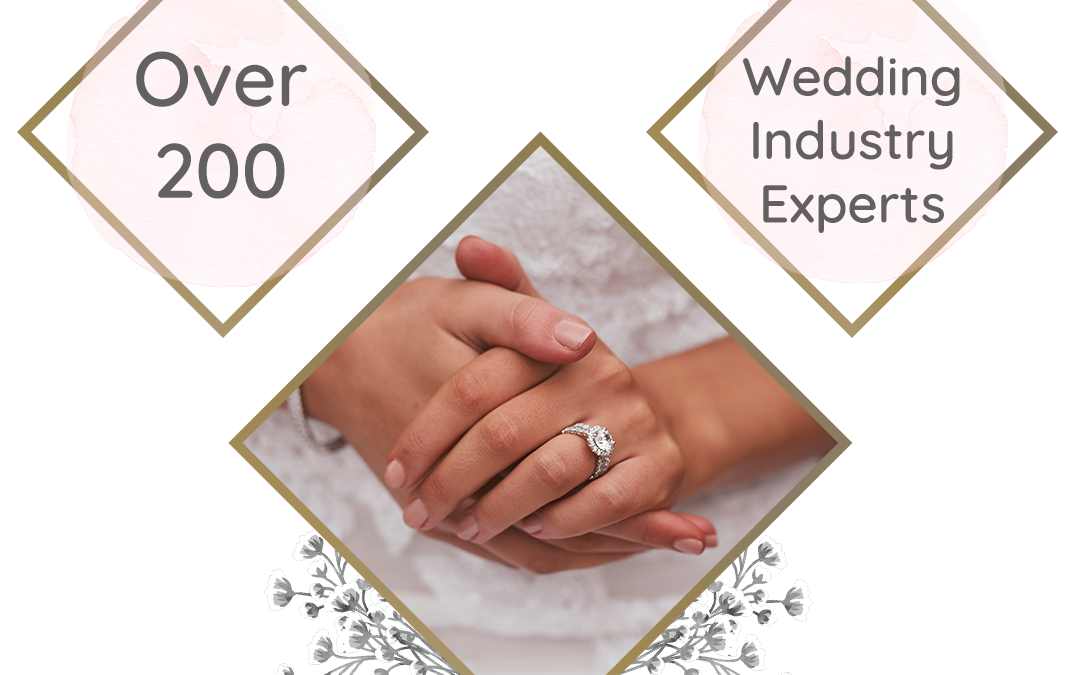 Over 200 Wedding Industry Experts | Wedding and Bride