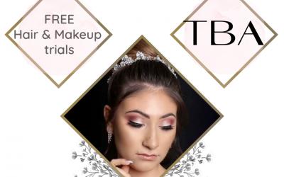 Free Hair and Make Up Trials