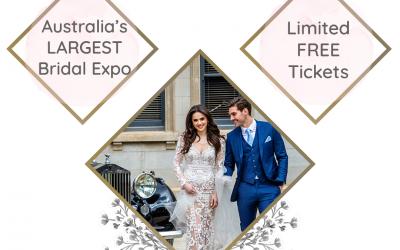 Australia's LARGEST Bridal Expo