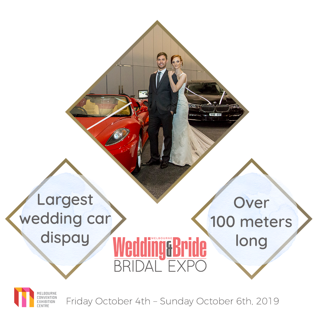 Wedding Car Display