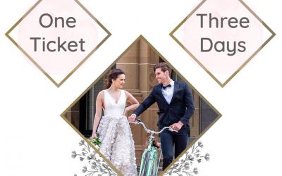 THREE DAY BRIDAL EXPO