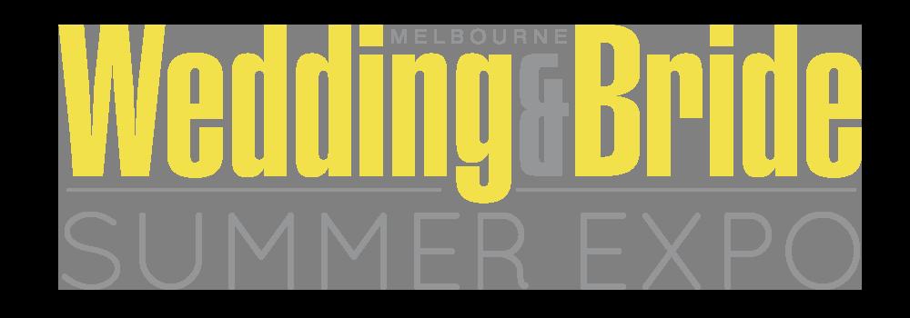 Melbourne Spring Bridal Expos